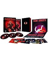 Deep Red [4k Remaster] [Blu-Ray + Soundtrack CD]