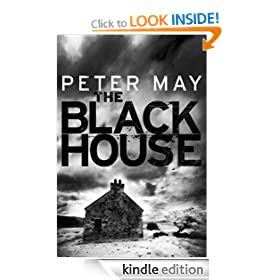 The Blackhouse (Lewis Trilogy)
