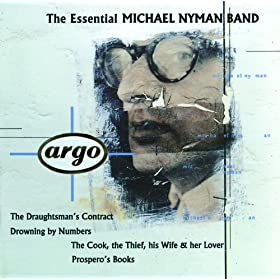 Nyman: The Draughtsman's Contract (film score 1982) - Chasing Sheep is best left to Shepherds