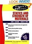 Schaum's Outline of Statics and Stren...