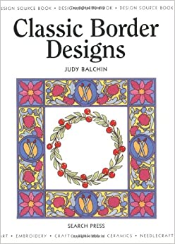 Classic border designs design source books for Classic border design