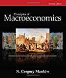 グレゴリー GREGORY Principles of Macroeconomics, 7th Edition