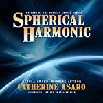 Spherical Harmonic | Catherine Asaro