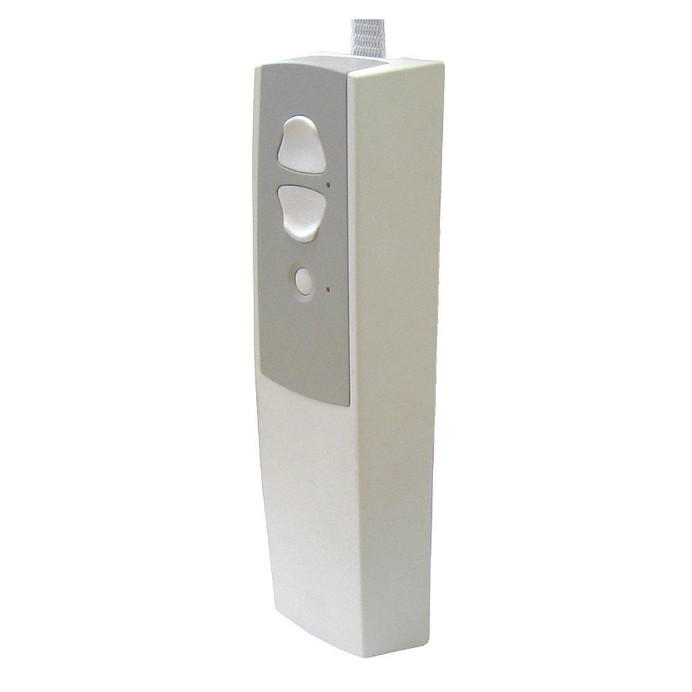 Bauer 113713, Unterputz Gurtwickler Comfort, mit Hindernisserkennung, SoftStart / SoftStop  BaumarktRezension