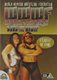 WWWF (Womens Wrestling) - Lady Victoria v Louise Lockwood