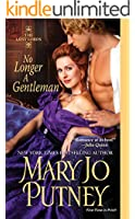 No Longer A Gentleman (The Lost Lords series Book 4)