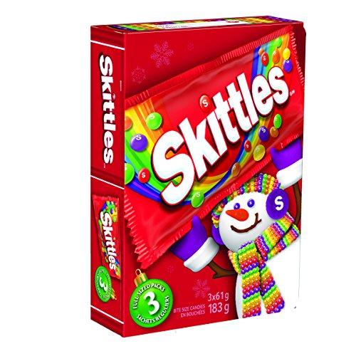 Skittles Fun Book, 183gm