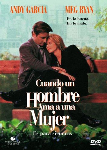 Cuando un Hombre Ama a una Mujer [Edizione: Spagna]