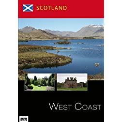 Scotland - West Coast