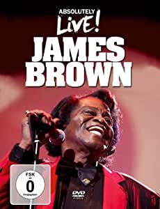 James Brown - Absolutely Live