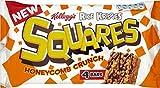 Kellogg's Rice Krispies Squares Honeycomb (4x32g)