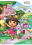 Dora: Joyeux anniversaire