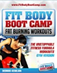 Fit Body Boot Camp Fat Burning Workou...