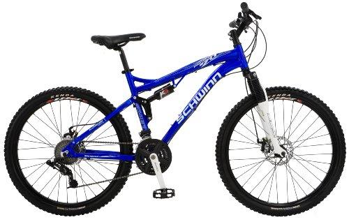 Schwinn Protocol 2.0 26-Inch Bike