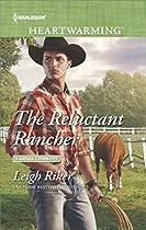 The Reluctant Rancher (kansas Cowboys)