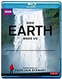 echange, troc How Earth Made Us [Blu-ray] [Import anglais]