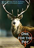 One for the Pot: The Laird, the Law, the Poacher and the Red Deer of the Scottish Highlands (0953690806) by Richardson, Ian