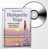 Heilquelle Yoga, 1 DVD-Video