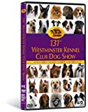 Cover art for  131st Westminster Kennel Club Dog Show (Special Collector&#039;s Edition)