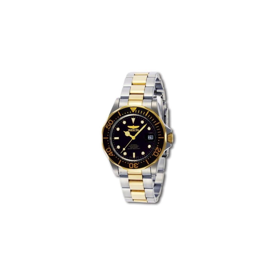 Invicta Mens 8927 Pro Diver Collection Automatic Watch
