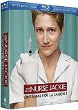 echange, troc Nurse Jackie - L'intégrale de la Saison 1 [Blu-ray]