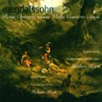 Mendelssohn : Concerto pour piano en...