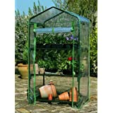 Gardman 3 Tier Mini Greenhouse Coverby Gardman