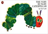 The Very Hungry Caterpillar (Picture Puffin) (0140500871) by Carle, Eric
