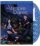 Vampire Diaries: The Complete Third Season [Reino Unido] [DVD]
