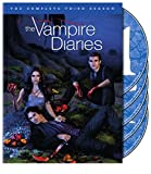 Vampire Diaries: The Complete Third Season [DVD] [Region 1] [US Import] [NTSC]