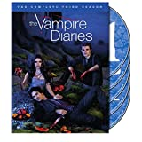 The Vampire Diaries: Season 3 ~ Nina Dobrev