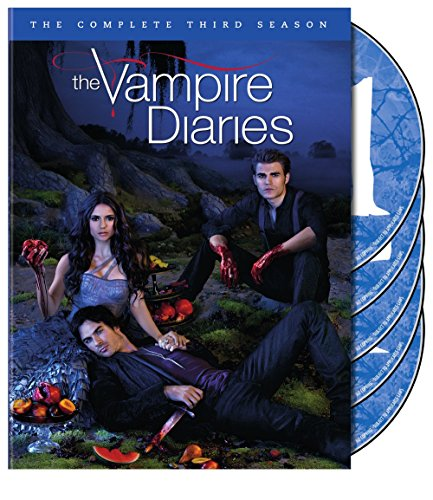 The Vampire Diaries: Season 3 (Vampire Diaries Full Series compare prices)