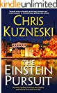The Einstein Pursuit (Payne & Jones Book 8)
