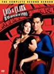 Lois and Clark: The Complete Second S...