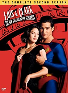 Lois and Clark: The Complete Second Season