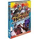 Transformers Beast Wars: Seasons 2 & 3