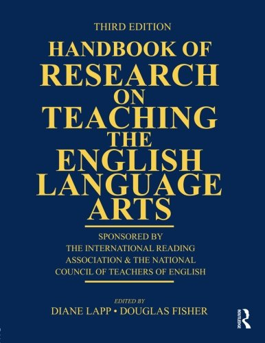 Handbook of Research on Teaching the English Language...
