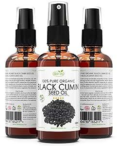 Best black cumin seed oil