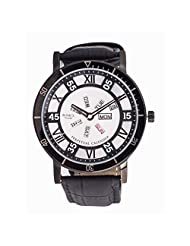 Romex Super Analog Watch With Day & Date Display-For Men