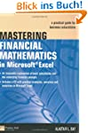 Mastering Financial Mathematics with...