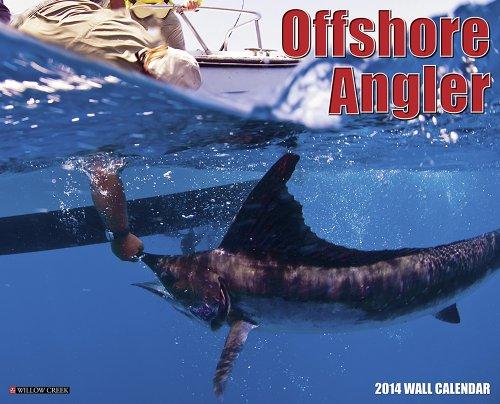 Offshore Angler 2014 Calendar