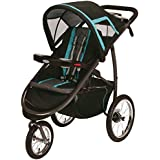 Graco Fastaction Fold Jogger Click Connect, Tidalwave (Discontinued by Manufacturer)