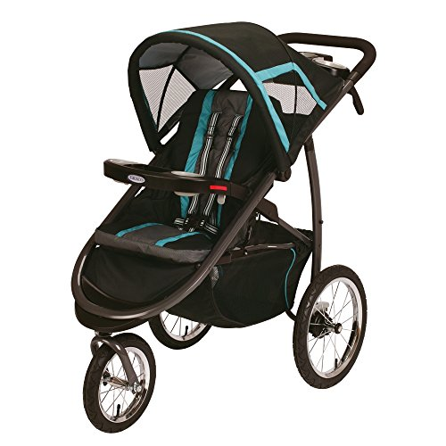 Why Should You Buy Graco Fastaction Fold Jogger Click Connect, Tidalwave