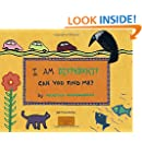 I Am Different (Global Fund for Children Books)
