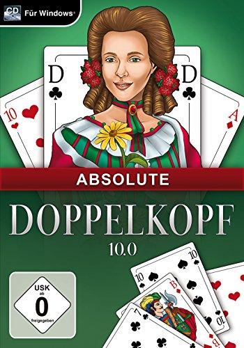 Absolute-Doppelkopf-100-Importacin-alemana