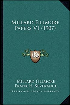 essays on millard fillmore Fillmore millard fillmore, the thirteenth president of the united states of america, came of a family of english stock, which had early settled in new england.