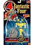 Fantastic Four Attuma Action Figure