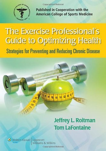 acsm guidelines for exercise testing and prescription 9th edition amazon