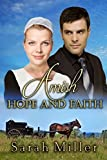 Amish Hope and Faith: Amish Romance (Amish & The Englisher Romance Series Book 2)