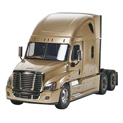 Tamiya Freightliner Cascadia Evolution 1/14 Truck Kit TAM56340 (Freightliner Evolution compare prices)